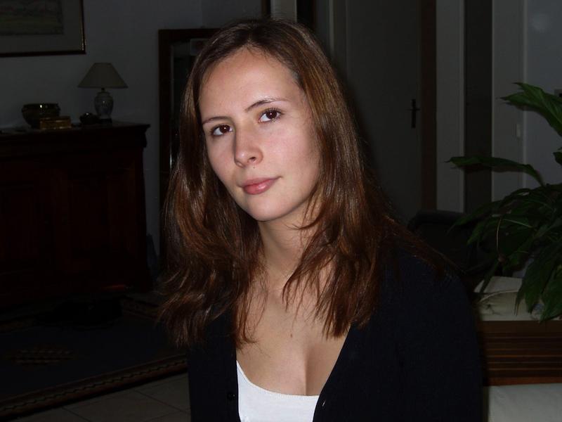 Rencontrer Vanessa âgée de 22 ans vers Lyon